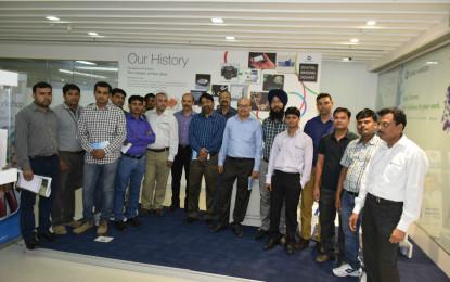 Konica Minolta organises Colour Management Workshop in Gurgaon