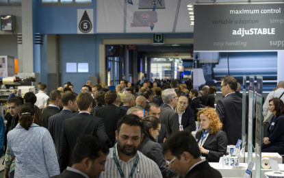 Labelexpo Europe 2015 celebrates record edition