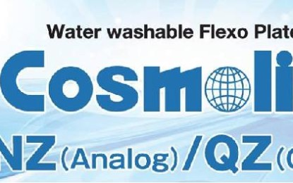 Toyobo water washable Letterpress & Flexo plates