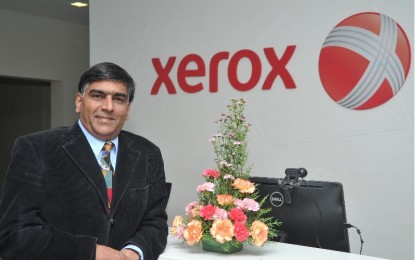 Xerox at drupa: Let the Work Flow