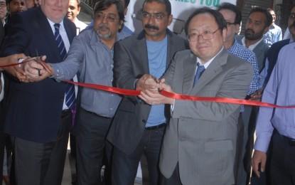 Fujifilm opens its first Demo Centre in India