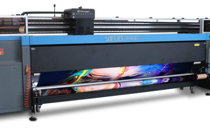 ColorJet to launch two future ready digital inkjet printers at Media Expo