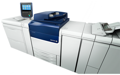 Xerox accelerates focus on Photo-printing with Versant 80 and C70