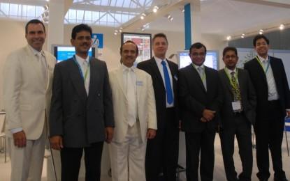 ABP believes in the power of QIPC – EAE
