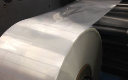 DP Lenticular to present world premiere large format lenticular lens at drupa 2016