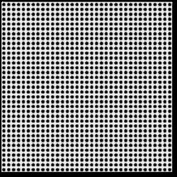 Multi-level-screening-clean-grid