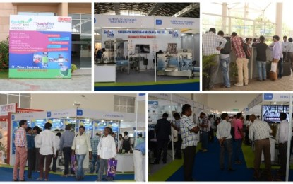 PackPlus South 2016 takes place at Hyderabad