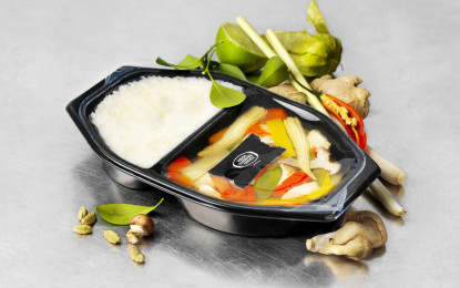 Micvac to show fresh way to produce chilled ready meals at IFFA