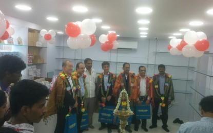 Konica Minolta installs 1st MGI JET Varnish 3DS in India at Dina Color Lab
