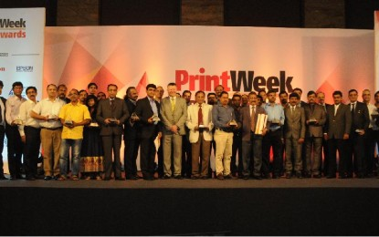 The early bird deadline for 8th PWI Awards is 1 July