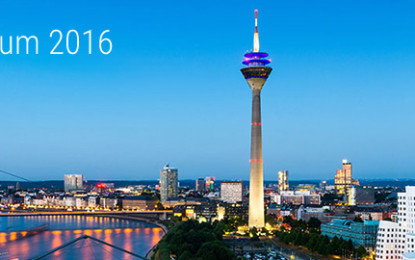 Xerox Premier Partners gather at Global Forum in Düsseldorf