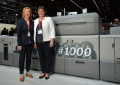 Heidelberg grows with digital printing