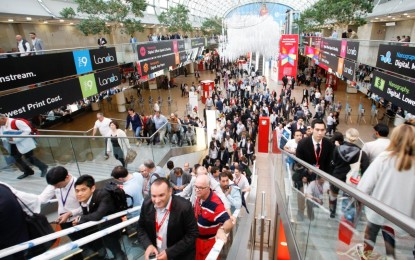 drupa to stick to its four-year cycle