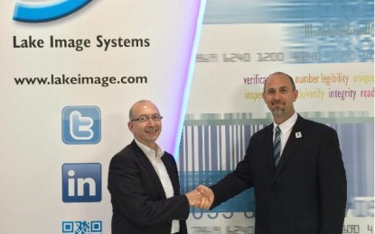 Lake Image Systems and Solex announce distribution partnership