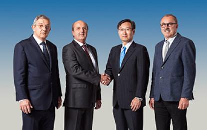 Epson to acquire Textile Printer manufacturer Robustelli