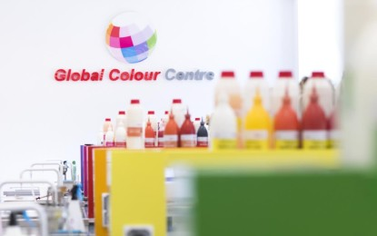 Flint Group opens new Global Colour Centre for Packaging Inks in Poland