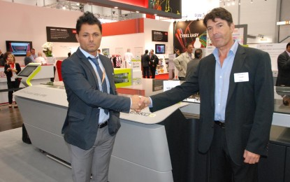 Inci.Flex first to invest in Esko's CDI Crystal 5080 XPS