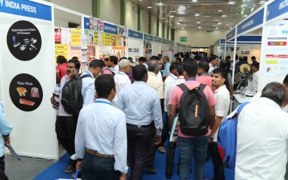 PrintExpo 2016 has record breaking attendance