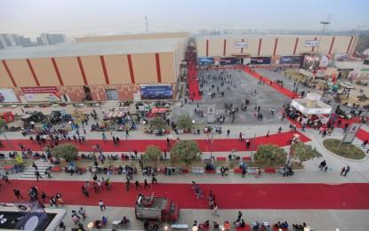 PrintPack India 2017 to get rid of hangars