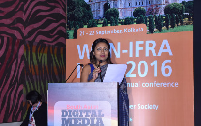 Winners of South Asian Digital Media Awards announced