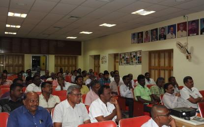 Heidelberg India hosts Seminar cum Prepress product demos in Sivakasi