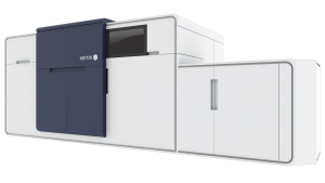 The Xerox Rialto 900 Inkjet Press, the world's only fully-integrated roll-to-cut sheet, narrow web inkjet press, is designed for print providers who produce 1.5 to 5 million impressions per month.