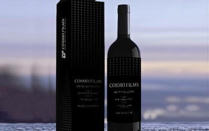Cosmo Films offers intense black with Black Velvet