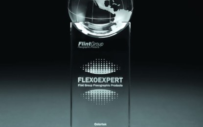 Flint Group experts provide evaluation and training on best plate making practices