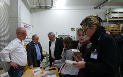 """Seminar of pad printing association """"Innovation Tampondruck"""""""