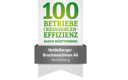 Packaging printer achieves high environmental efficiency and saves costs with technology from Heidelberg