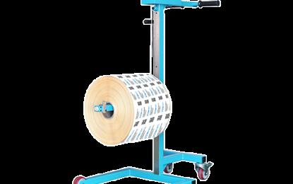 VINSAK launches Roll Lifter VRL 350