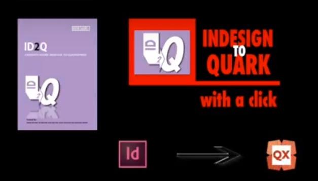 PRESSIdeasAdobe InDesign CC 2017 to QuarkXPress support in Markzware
