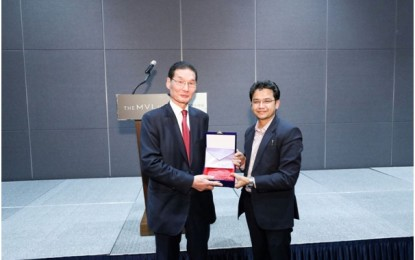 Monotech Systems wins Outstanding Performance Award