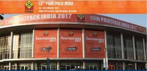 printpack india 2017 -2