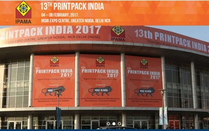 PrintPack India: Platform creating value for the printing, packaging and converting