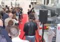 REVO Open House held at Bobst Firenze, Italy