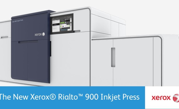 Xerox: Inkjet is a reality for all Print Providers now