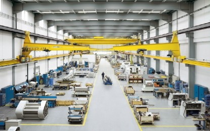 From S to XXL: Made-to-measure packages for industrial goods