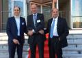 Flint Group appoints Benoit Chatelard as President & CEO Digital Solutions