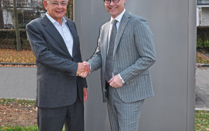 Canon and OneVision hardware and software partnership