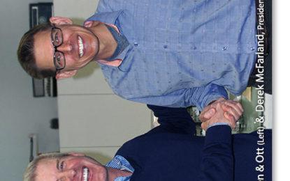 hubergroup acquires Alden & Ott Printing Inks Company