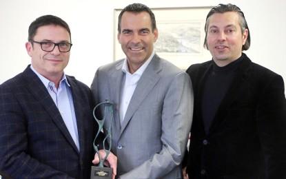 QIPC and KBA mark their 20-year partnership