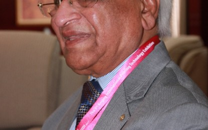 H.V. Sheth elected President of Asia Print Association