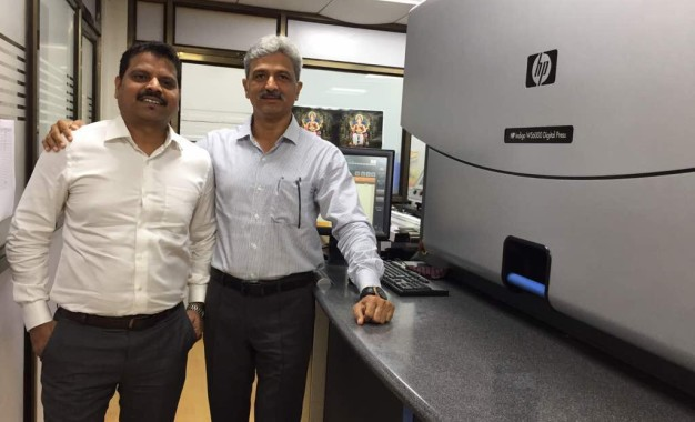 HP Indigo WS6000 to increase customer base at Trigon Digital Solutions