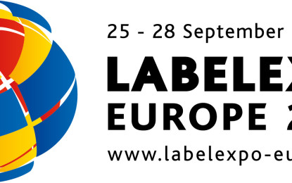 Looking forward to Labelexpo Europe