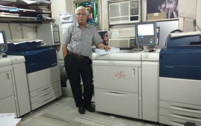 Faster & Better with Xerox: High quality Versant 80 production at Speed Print