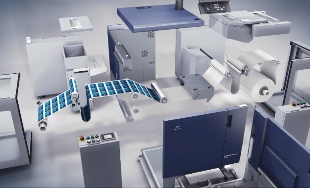 Konica Minolta appoints Insight Print Communications as Channel Partner