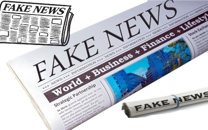 The Straits Times and WAN-IFRA to hold conference on fighting fake news