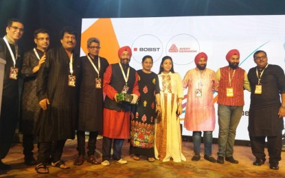 4th LMAI Label Conference at Agra