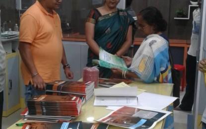 Monotech installs six Digital Finishing Machines at New Manikya